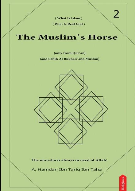 the Muslim's Horse